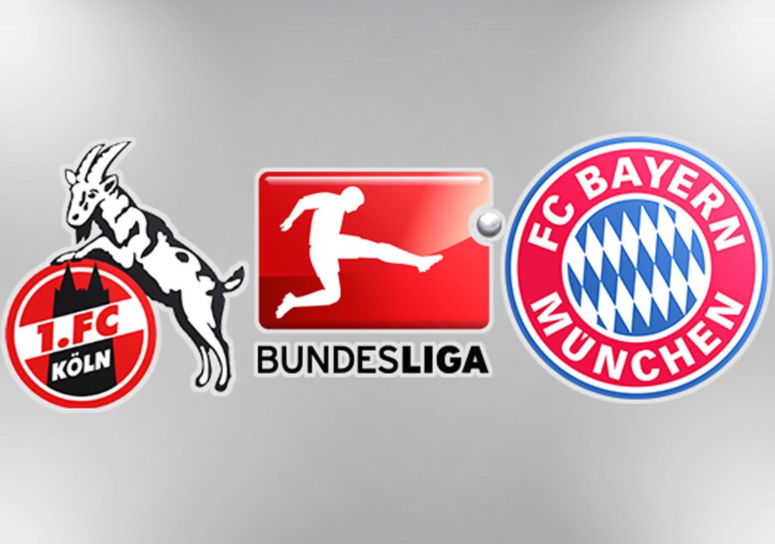 Bayern Vs Koln