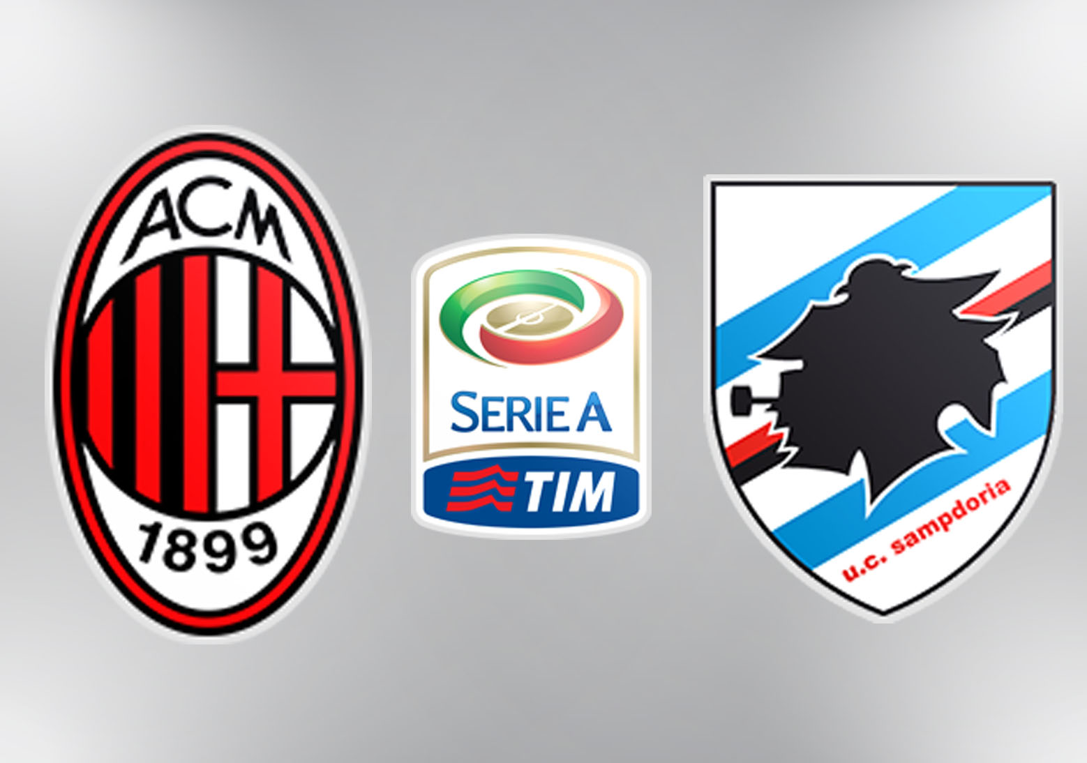 sampdoria- milan - photo #3