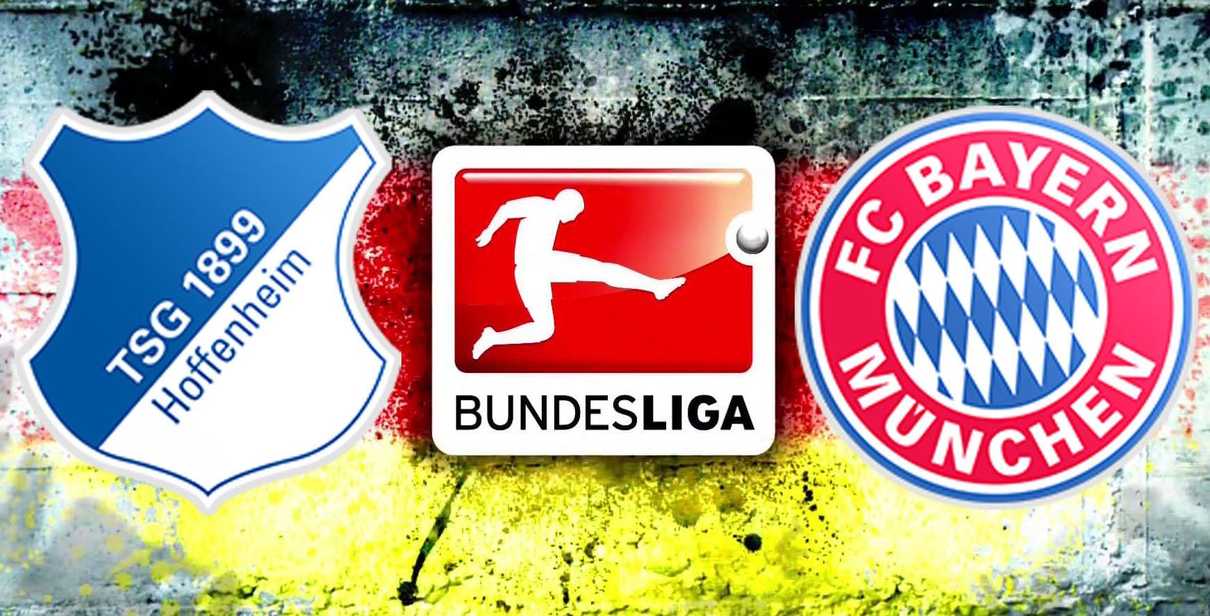 Nhận định bóng đá Hoffenheim vs Bayern Munich, 23h30, ngày 09-09