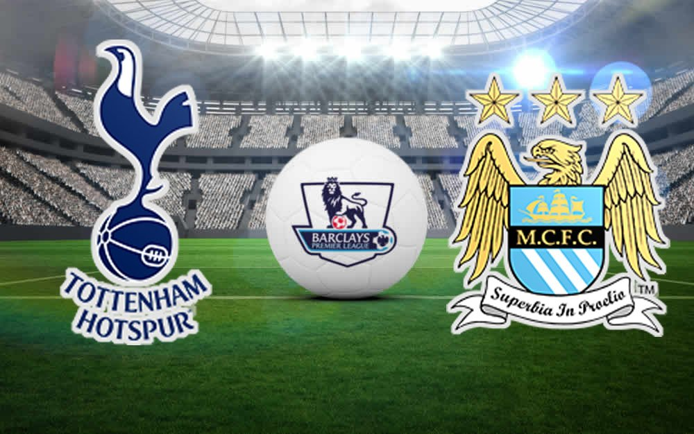 Spurs vs Man City Prediction and Football Tips