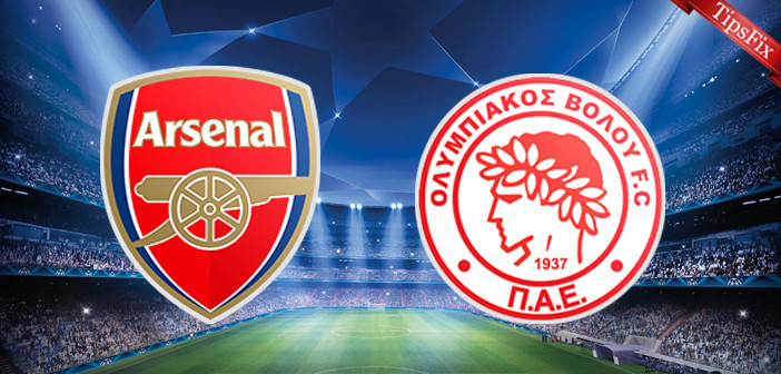Olympiakos - Arsenal