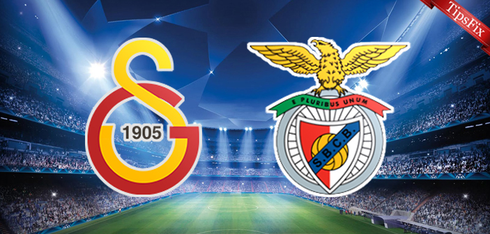 Benfica Galatasaray: Galatasaray Vs Benfica Prediction And Preview