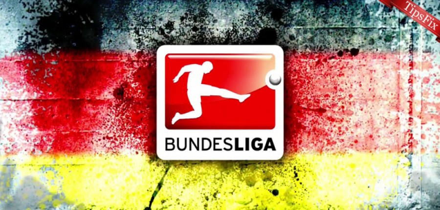 Bundesliga tip