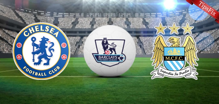 Chelsea Manchester City: Chelsea Vs Manchester City Prediction And Preview