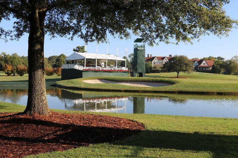 Golf Betting Tips – Tour Championship image