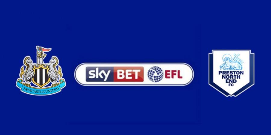 Newcastle United vs Preston North End Prediction, Betting Tips and Preview