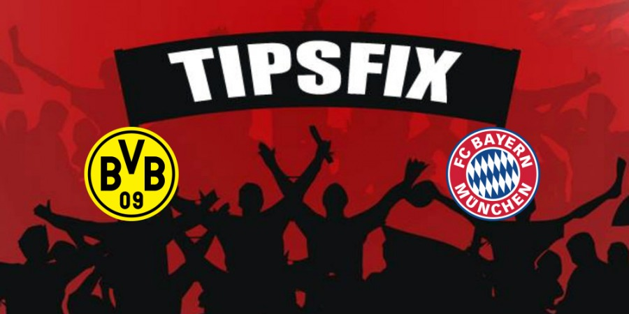Borussia Dortmund vs Bayern Munich Prediction, Betting Tips and Preview