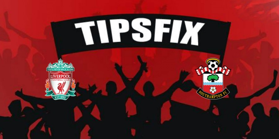 Liverpool vs Southampton Prediction, Betting Tips and Preview