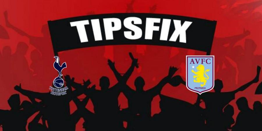 Tottenham Hotspur vs Aston Villa Prediction, Betting Tips and Preview