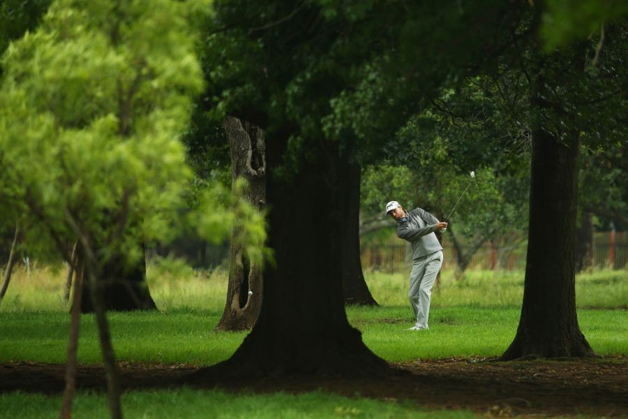 Golf Betting Tips – Joburg Open image