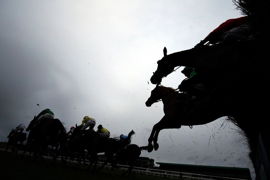 Free Horse Racing Tip – Eider Chase image