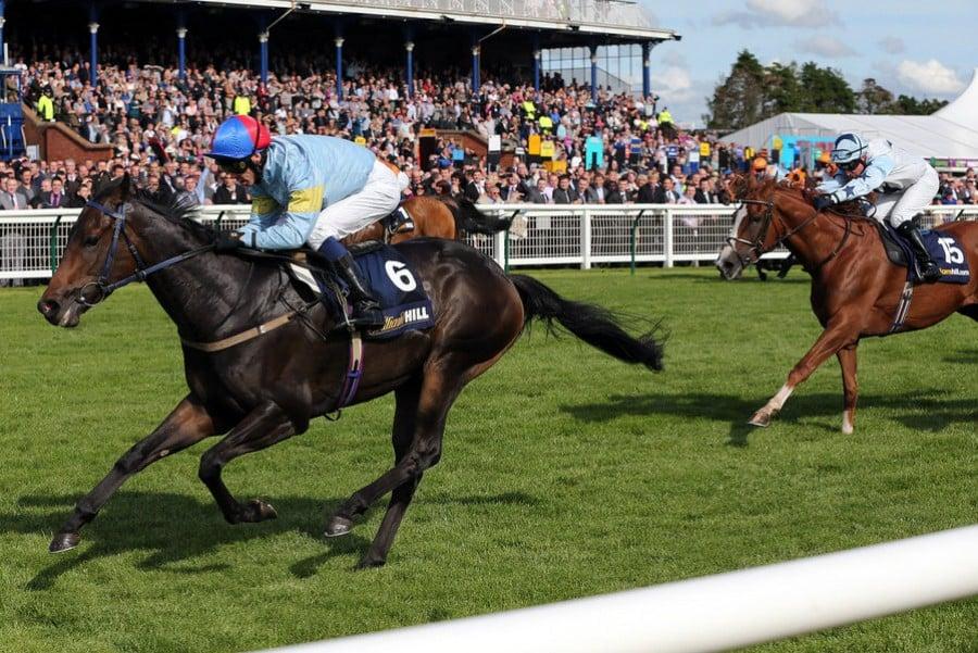 Free Horse Racing Tip – Scottish Grand National image