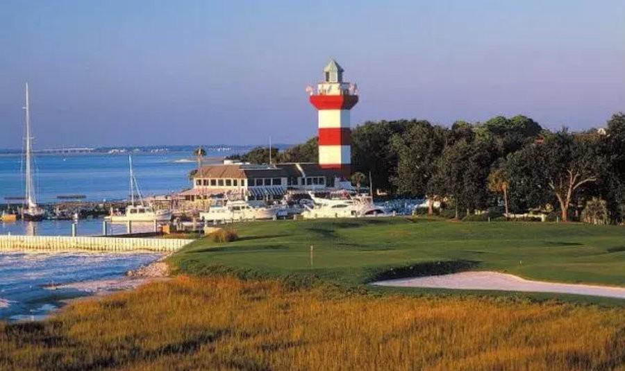 RBC Heritage golf tips