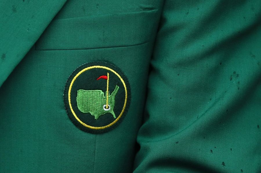masters golf tip
