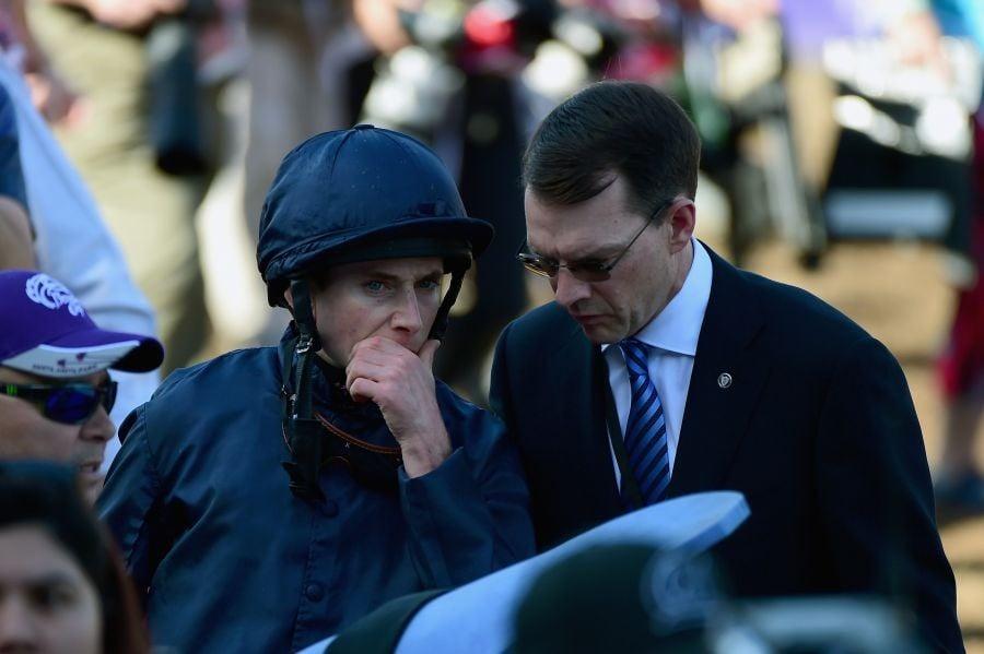 Free Horse Racing Tip – Lockinge Stakes image