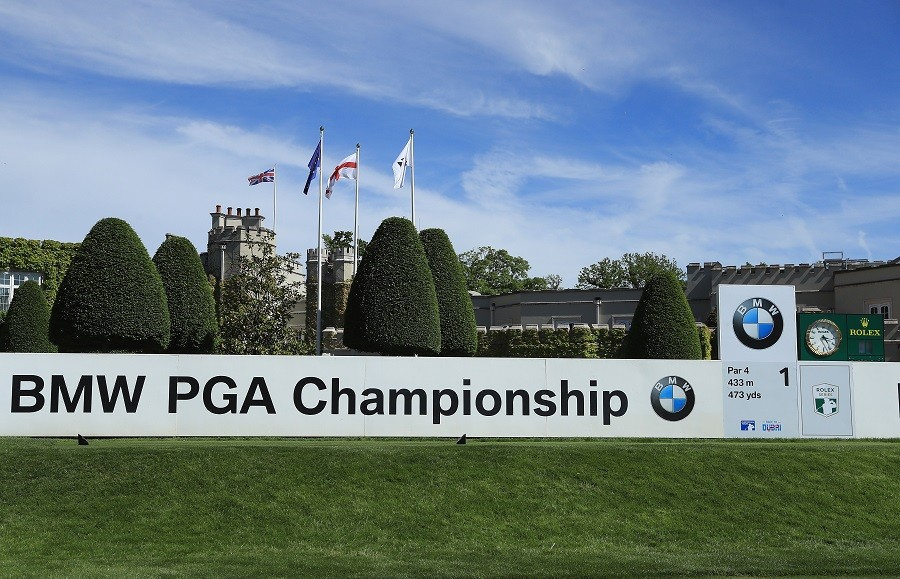 Golf Betting Tips – BMW PGA Championship