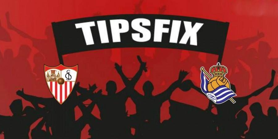Sevilla vs Real Sociedad