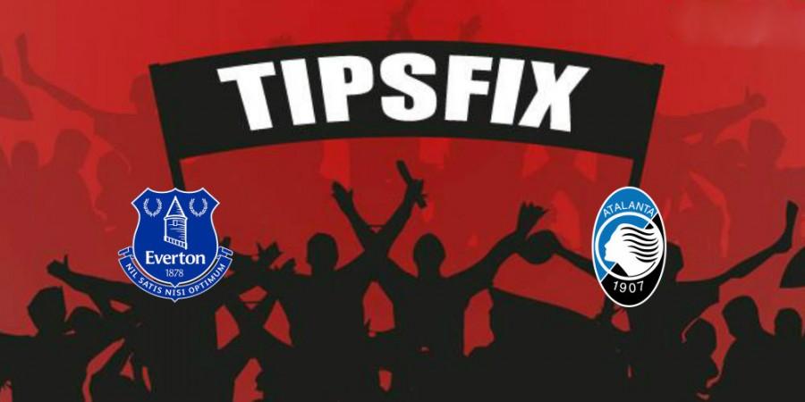 Everton v Atalanta Prediction, Betting Tips and Preview