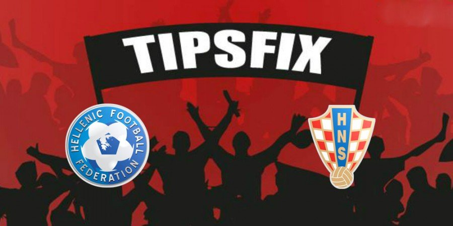 Greece vs Croatia Prediction, Betting Tips and Preview image
