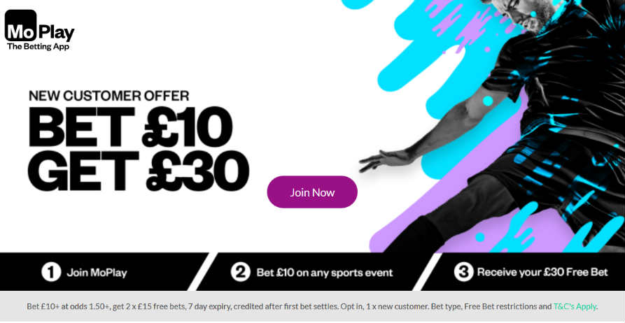 moplay new customer offer